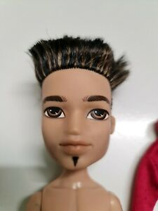 Bratz Doll - BOYZ Secret Date EITAN with Clothing - FREE POST AUSTRALIA