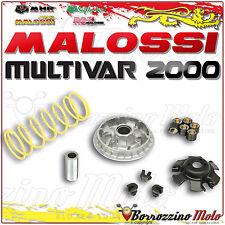 MALOSSI 5113597 VARIATEUR MULTIVAR 2000 SYM CITYCOM 300 4T LC euro 3 (LEA 1)
