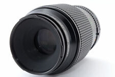 """""""Excellent+++++"""" Canon New FD NFD 100mm f4 Lens from Japan #1020"""