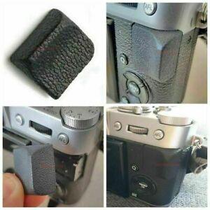 New Rear Thumb Rubber Grip For Fuji Fujifilm X-T10 X-T20 Camera Replacement Part