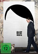 Er ist wieder da (Oliver Masucci) # DVD-NEU