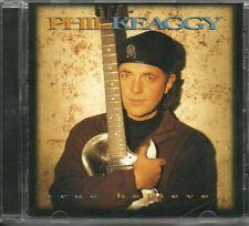 CD Xian - Phil Keaggy - True believer - (10 Songs) Sparrow
