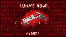 Destiny 2: Lunas Howl Xbox One 1-2 days Guaranteed!