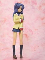 *A2579 Furyu Clannad Collection Figure 3 Koyomi Ichinose Figure Japan Anime