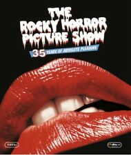 The Rocky Horror Picture Show Blu Ray