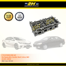 Cylinder Head For Toyota Altis Corolla Rav4 Celica MR2 1ZZ 3ZZ (11101-22052)