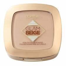 L' L'oréal Poudre Compact Glamour Beige 9g Lumière