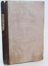 Rare 1814 Biographies by Chas Butler of Thomas a Kempis and Trappist Founder