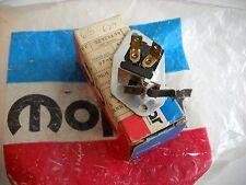 NOS MOPAR 1969-71 C/BODY WAGON TAILGATE WINDOW LIMIT SWITCH-2926698
