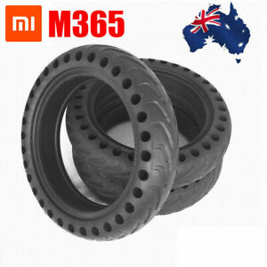 8.5'' Solid Tyre Tire for Xiaomi M365 Electric Scooter AU