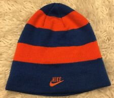 22adae0a1ac Nike Florida Gators Blue Orange Beanie Hat Men s Women s Unisex UF  Collegiate