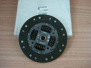 Clutch Plate Disc fits Opel Vauxhall Vectra B Astra G Zafira A 9119849 Genuine
