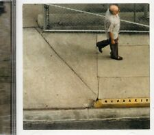 Mandarin - Fast Future Present (2003 CD) Psychedelic Pop/Rock (New)