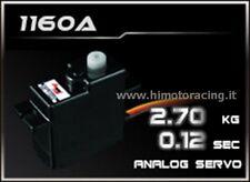 MINI SERVO ANALOGICO 2.70 kg 0.12 sec. High Speed Power HD-1160A DC MOTOR