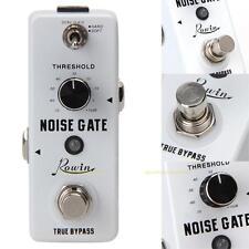 Noise Killer Guitar Noise Gate Suppressor Reduction Effect Pedal