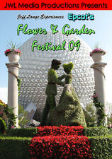 Walt Disney World Epcot Flower & Garden Festival 2009 DVD - Character Topiary