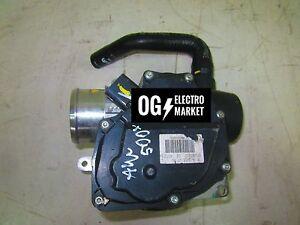 FIAT 500X 1.6 M-JET THROTTLE DROSSELKLAPPE ACCELERATORE 55260127