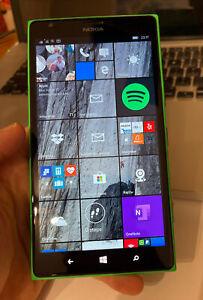 Nokia Lumia 1520 Super Green - 16GB - Unlocked