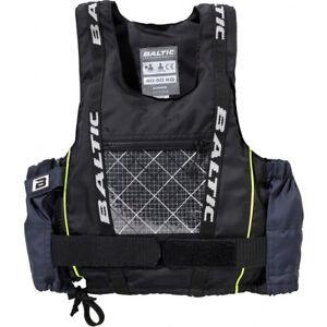 Baltic Junior Dinghy Pro Buoyancy Aid - Black