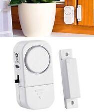 Sensori per porte e finestre per antifurti e articoli per la sorveglianza ebay - Antifurto porte e finestre ...