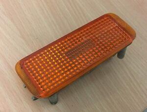 JAGUAR XJ6 XJ12 X300 REAR NEARSIDE BUMPER REFLECTOR LAMP LEFT HAND SIDE