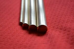 8MM 8 mm BRASS ROD BAR SHAFT CZ121 100MM MODEL MAKER X1