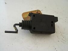 Saab 9-3 (1998-2002) Fuel door Solenoid