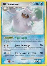 Blizzaroi -Diamant et Perle:Tempête-12/100-Carte Pokemon Française Neuve