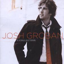 "JOSH GROBAN ""A COLLECTION"" CD 22 TRACKS NEU"