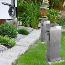 Luxus 2er Set Steck Dosen Garten Grundstück Strom Versorgung Verteiler 2 Fach