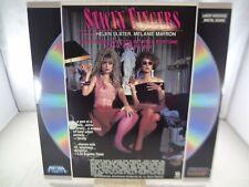 Sticky Fingers - Laserdisc LD - ID6134ME