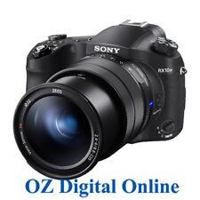 NEW Sony Cyber-shot DSC-RX10 IV 24-600mm 20MP 4K Video Wi-Fi Camera 1 Yr Au Wty