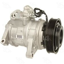 For Jeep Grand Cherokee 1999-2004 A/C Compressor Four Seasons 78380
