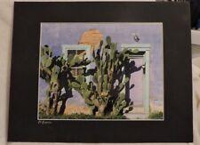 """El Barrio"" Tucson, AZ Photograph by Timm J. Chapman-One Vision Photography"