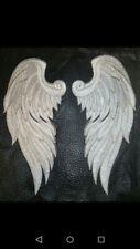 Large Back Wings Vest Patch