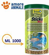 Tetra Pond Sticks Mini 1000 ml - Mangime in stick per pesci piccoli