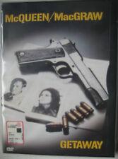 GETAWAY DVD SNAPPER (siae rosso)