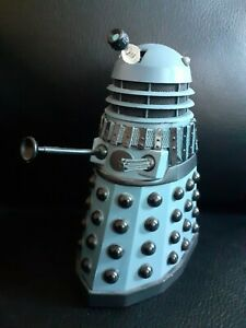 """Rare ToysRUs Classic Doctor Who Dr Genesis of the Daleks Dalek 5.5"""" Inch Figure"""