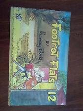 Footrot Flats Fair Grade Comic Books