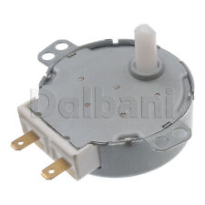 SS-5-240-TD Galanz Microwave Oven Synchronous Turntable Motor 5RPM 220-240VAC 4W