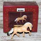 TRAIL OF PAINTED PONIES Little Big Horse 2017 Ornament~2