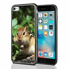 Mouthfull Chipmunk For Iphone 7 Case Cover By Atomic Market