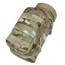 CONDOR MOLLE Nalgene H2O Hydration Carrier Pouch ma40  CRYE MULTICAM CAMO