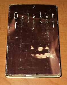 OCTOBER PROJECT - PROJECT SAMPLER - CASSETTE TAPE SINGLE - TESTED
