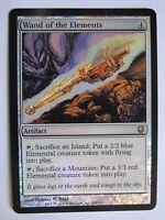 Wand of the Elements Foil    MTG Magic VO