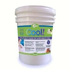 Cool Pool Concrete Paint | No-Heat, Waterproof Deck Paint Repairs & Seals Patio