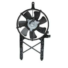 A/C Condenser Fan Assy. TYC 611260 for Nissan Frontier Pathfinder 05-16
