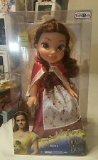 Disney Live Action Beauty and the Beast Toys R US Exclusive Belle In Red Dress
