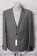 ESPRIT Collection Herren Anzug 056EO2M002, Grau, Gr. 54