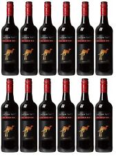 Yellow Tail Big Bold Red Wine Case (12 bottles) Fast & Free Shipping